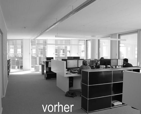 vorher_Ecophon-Master-Matrix_Akustikdeckensystem-fuer-Thermoaktive-Bauteile